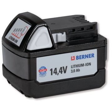 Batteri 14,4 V 3,0 Ah Li-Ion